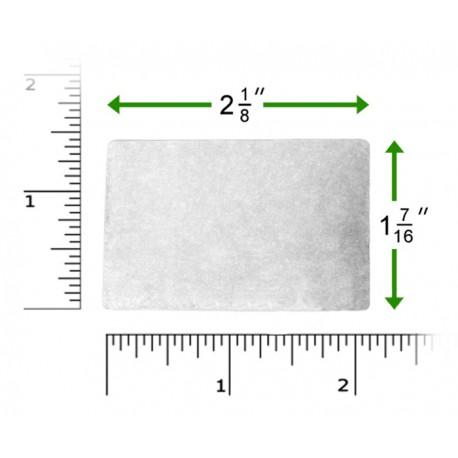 Одноразовые гипоаллергенные фильтры для СИПАП и Авто СИПАП аппаратов Рес Мед моделей AirSense™ 10, AirCurve™ 10, и S9 Series