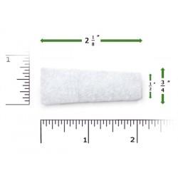 Одноразовые гипоаллергенные фильтры для СИПАП и Авто СИПАП аппаратов Фишер и Пейкел моделей ICON Series
