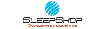SleepShop